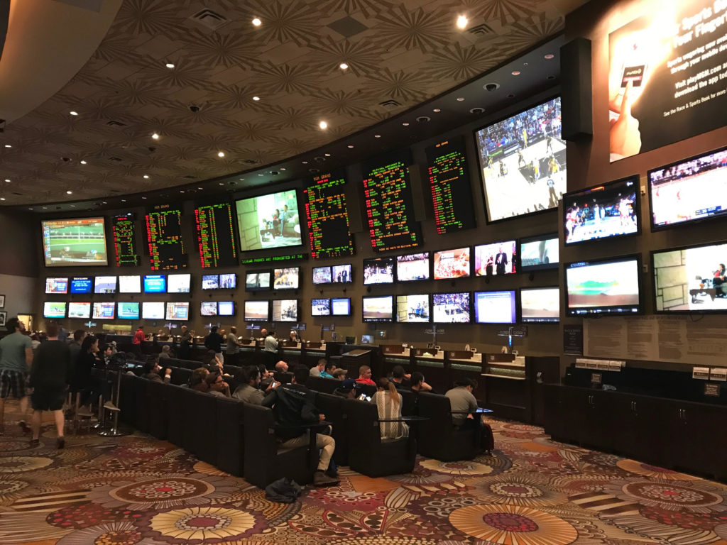 Mandalay bay sportsbook odds sports betting sports betting lines rules of the road