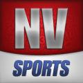 NV Sports logo